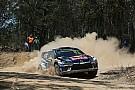WRC Australia WRC: Mikkelsen extends lead as Ogier and Paddon lose time
