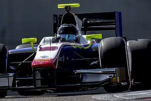 GP2 テストレポート 【GP2】公式テスト1日目:ラファエレ・マルチェロがトップタイム。松下は2位。
