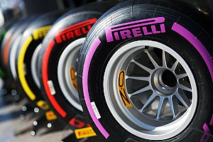 Formula 1 Breaking news Pirelli selects ultrasoft F1 tyres for Austrian GP