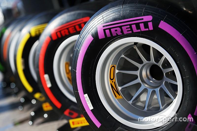 F1's ultrasoft tyres to make Monaco GP debut