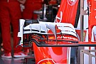 Formula 1 Bite-size tech: Ferrari SF16-H front wing choice