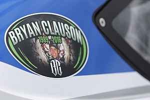 Sprint Breaking news Bryan Clauson's