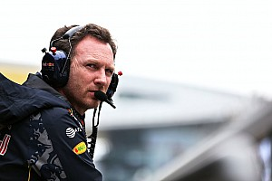 Formula 1 Breaking news Red Bull: F1 should push on with 2017 rule changes