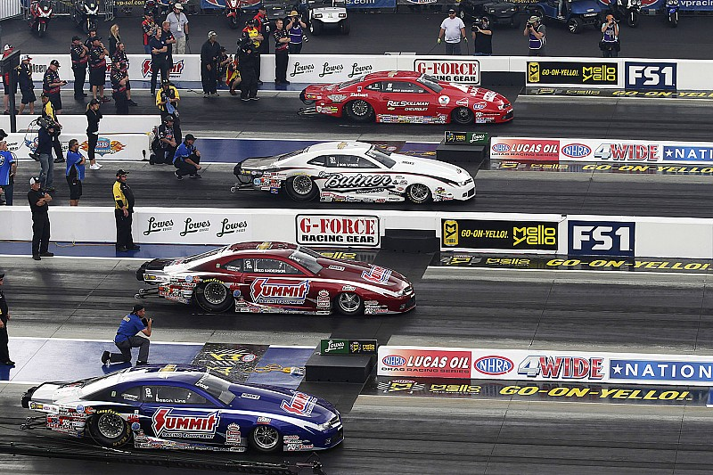 Pro stock 39 s efi conundrum diecast crazy discussion for Charlotte motor speedway drag racing