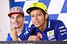 MotoGP Rossi considers Vinales a 2017 MotoGP title contender