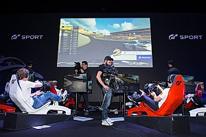 General Special feature How Gran Turismo plans to turn even more gamers into racers