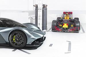 Auto Actualités Red Bull et l'automobile (1re partie) - Une affaire qui roule!
