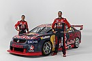 Supercars Covers come off Red Bull Holden Supercar