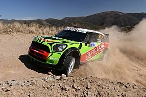 WRC Breaking news Expanded WRC calendar hurts privateer teams - Capito