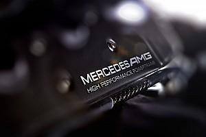 Mercedes: