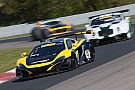 PWC Parente does the double for McLaren in Lime Rock GTs