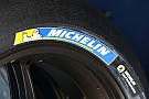 MotoGP Michelin will take medium wet tyres to Silverstone