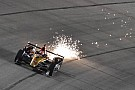 Hinchcliffe penalized for domed skid wear at Texas