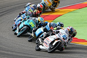 Moto3 Breaking news Martin on high with Moto3 results in second half of 2016