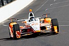 IndyCar confirms domed skids remain for Indy
