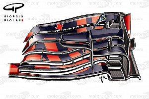 Formula 1 Analysis China tech debrief: How Red Bull pushed a Mercedes idea to the next level