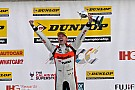 BTCC Shedden basks in