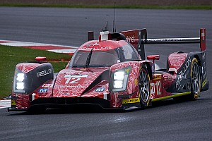 WEC Preview Rebellion Racing ready to tackle the 6 Hours of Spa