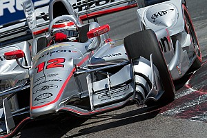 "IndyCar Breaking news Power: ""We can win this championship, absolutely"""