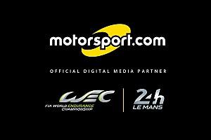 Motorsport.com nommé