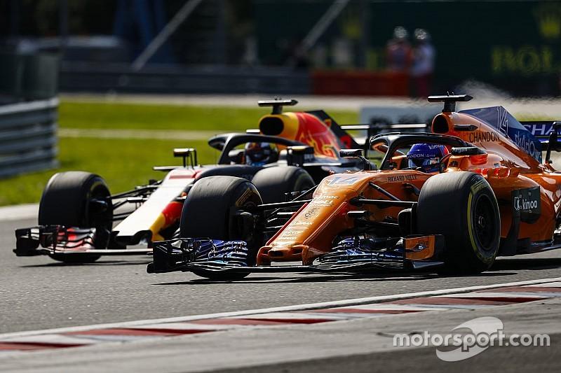 Horner, veleno su Fernando Alonso