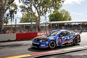 Supercars Breaking news Baird to replace Russell at Erebus