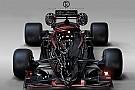 GENEL Olcay Tuncay Karabulut'un F1 konsepti 1. seçildi