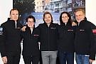 Formula E Former DTM winner Lohr joins Venturi Formula E team