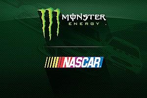 NASCAR Sprint-Cup News Monster Energy ist neuer NASCAR-Titelsponsor