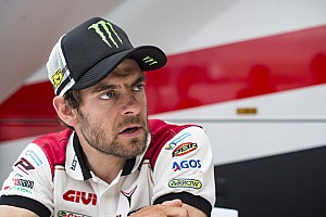 MotoGP Breaking news Crutchlow blasts MotoGP Safety Commission absentees