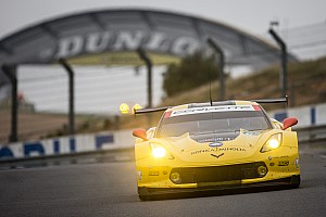 Le Mans Preview Corvette Racing at Le Mans: Time to take on the world once again