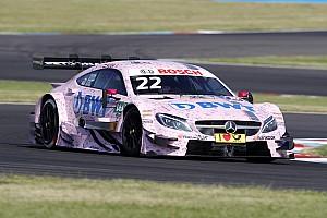 DTM Qualifying report Lausitz DTM: Auer snatches second career pole