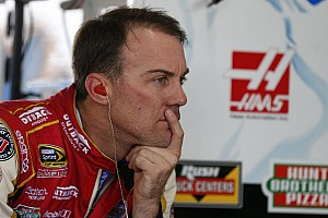 NASCAR Sprint Cup Breaking news Kevin Harvick