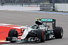 Formula 1 Rosberg admits rivals problems making life easier