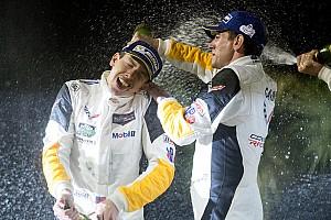 IMSA Race report Corvette Racing at Sebring: Second straight win for Corvette C7.R to start 2016