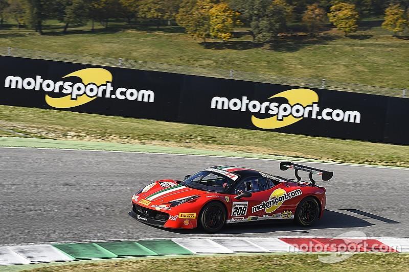 Motorsport.com并购全球最大法拉利线上社区——FerrariChat.com