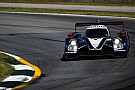 IMSA MSR leads daylight practice for Petit Le Mans