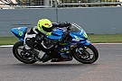 Other bike Buddh Suzuki Gixxer: Gunawardena takes double win