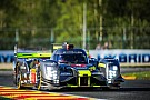 WEC ByKolles Racing claims third place in the 6 Hours of Spa-Francorchamps