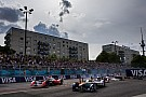 Formula E FIA denies season three Formula E calendar rejection
