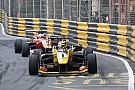 F3 Live Stream: Watch the Macau Grand Prix