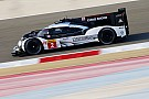 Bahrain WEC: Porsche leads first practice for title decider