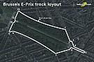 フォーミュラE 【フォーミュラE】今季ブリュッセルePrix開催地をホー・ピン・タンが視察