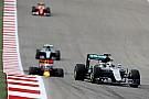 Formula 1 Hamilton feared reliability problems until the end
