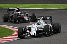 Formula 1 Massa: Alonso 'good friends with the stewards'