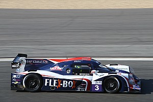 European Le Mans Preview ELMS LMP3 champions United Autosports aim to go out on a high