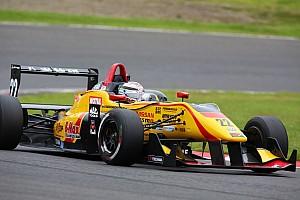 スーパーフォーミュラ 速報ニュース 【スーパーフォーミュラ】ホンダ、B-MAXにエンジンを供給