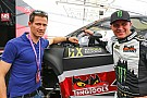 Ogier keen to test World Rallycross car