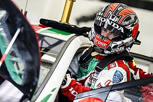 WTCC Testing report Moscow WTCC: Monteiro leads Honda 1-2-3 in Friday test