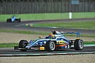 Formula 4 Imola F4: Maini leads rookie standings after double podium